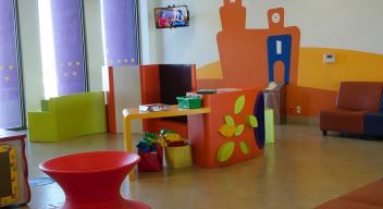 Conoce más acerca del Hospital Infantil Teletón de Oncología