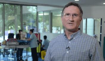 Autoridad internacional en atención al cliente opina sobre Teletón: DOUG LIPP