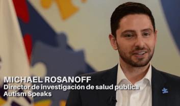 Autoridad internacional en autismo opina sobre el Centro Autismo Teletón: MICHAEL ROSSANOF