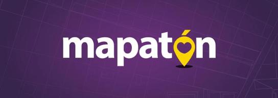 Logo de Mapatón