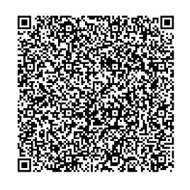 Código QR para donaciones a Fundación Teletón