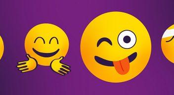 Los emojis y el autismo