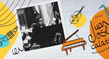 Día Mundial del Jazz: Juan José Calatayud