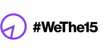 #WeThe15: Derechos humanos de personas con discapacidad